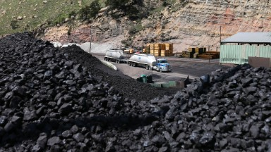 Coal company yanks IPO, blaming 'market conditions'