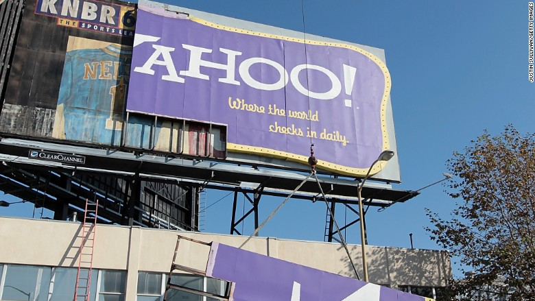 yahoo  from pioneer to lost at sea