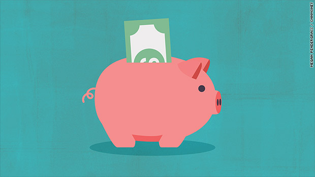 What to do with your first $1,000 in savings