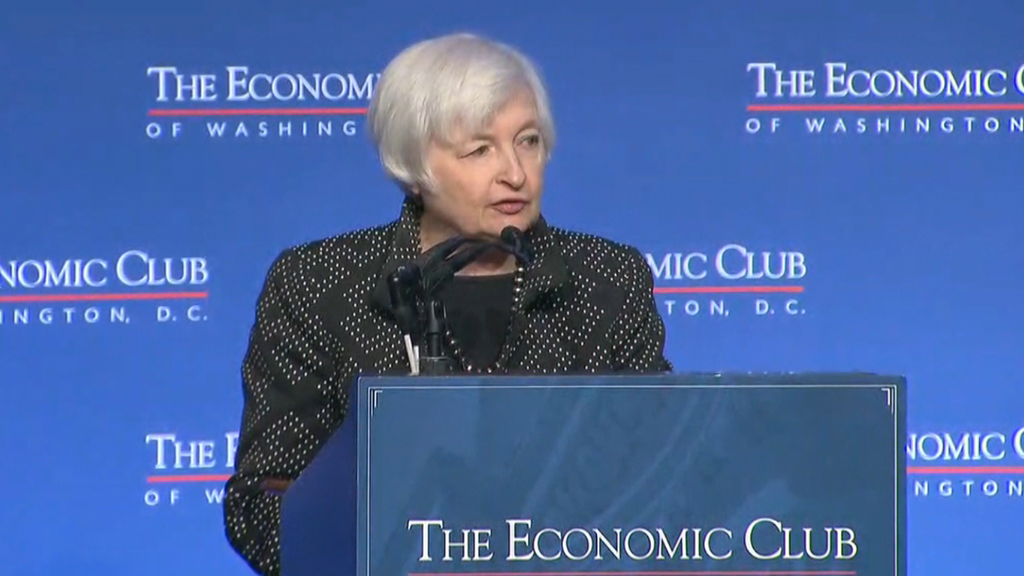 You decide: Will Janet Yellen raise rates?