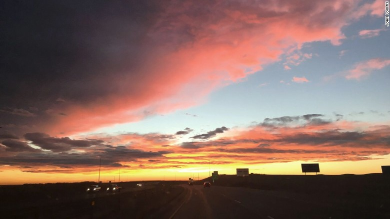 7 days john loomis sunrise denver