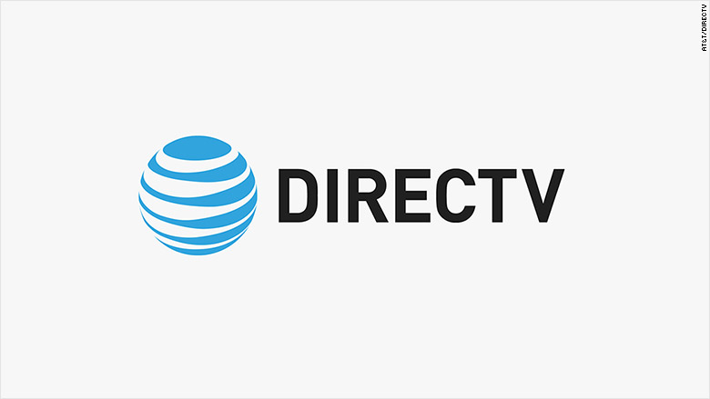 new directv logo