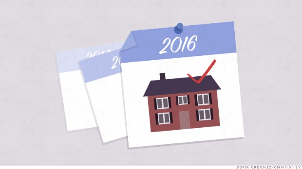 4 reasons 2016 is the year to buy a home