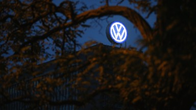 Volkswagen settlement talks to include $4.3 billion and a guilty plea