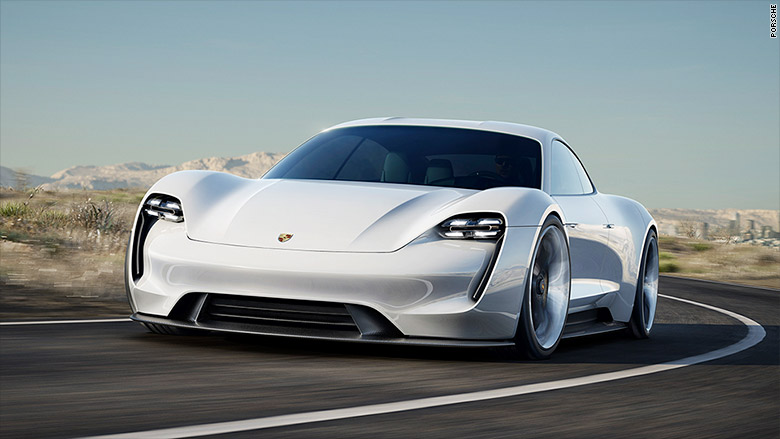 Ultrablogus  Pretty Porsche Will Sell Electric Sports Car  Dec   With Likable Porsche Mission E With Comely Testarossa Interior Also Honda Accord  Interior In Addition  Miata Interior And Hyundai Genesis Red Interior As Well As Toyota Highlander  Interior Additionally Volvo  Wagon Interior From Moneycnncom With Ultrablogus  Likable Porsche Will Sell Electric Sports Car  Dec   With Comely Porsche Mission E And Pretty Testarossa Interior Also Honda Accord  Interior In Addition  Miata Interior From Moneycnncom