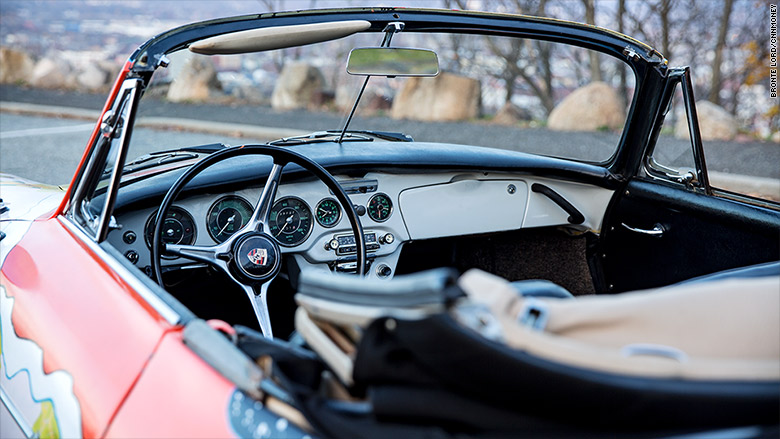 gallery collector cars