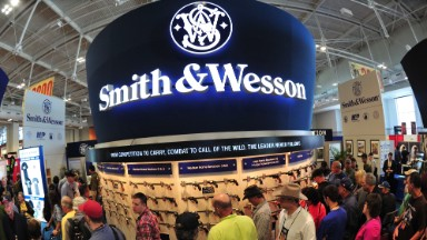 Smith & Wesson aims to be known as more than a gun maker