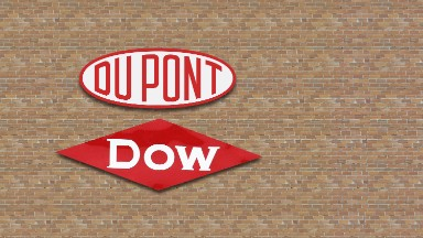 DowDuPont merger creates $130 billion company