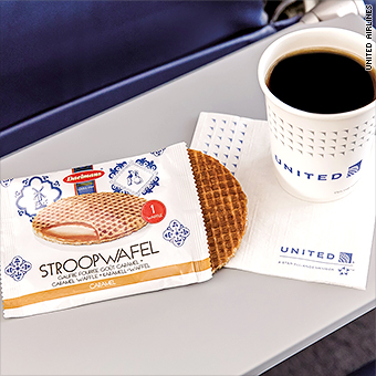 united stroopwafel