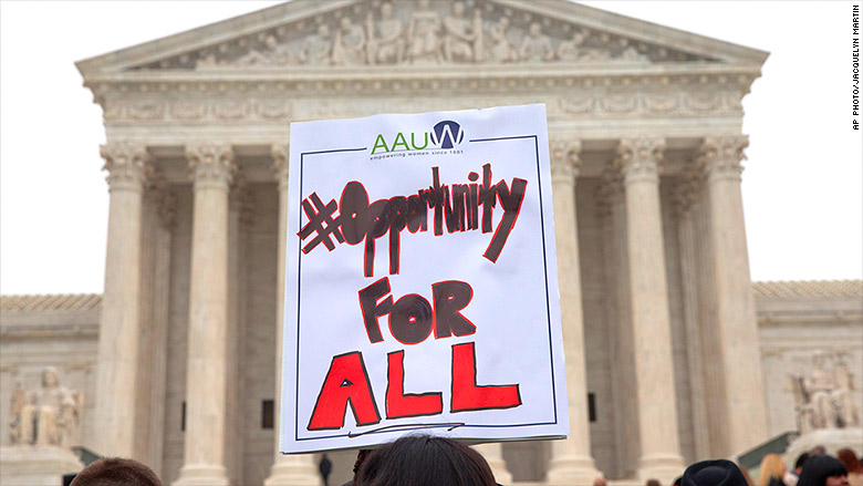 supreme court affirmative action