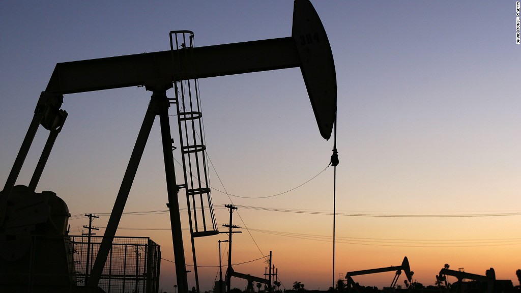 Saudi, Iran tensions stir oil markets