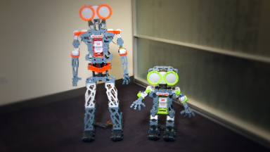 Robot toys for you and your kids