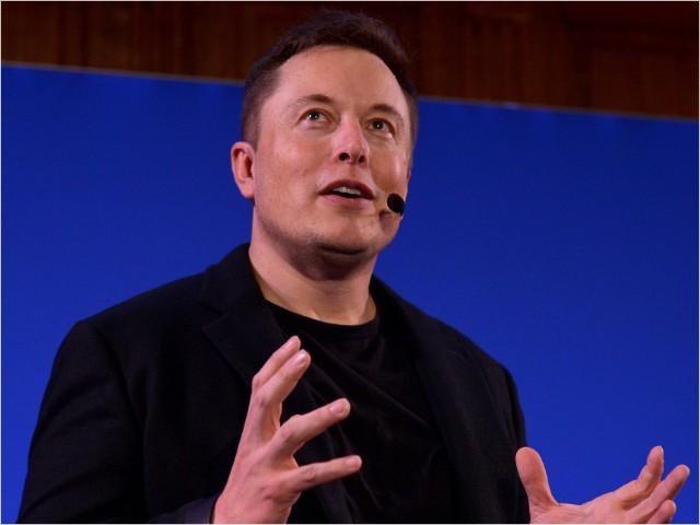 Elon Musk and tech heavies invest $1 billion in artificial intelligence