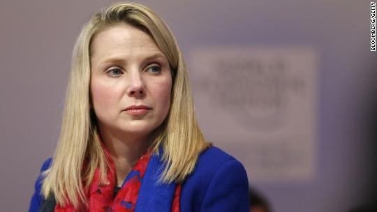 Yahoo-Verizon deal said to be near