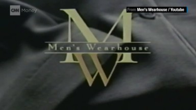 Men's Wearhouse's decline: Bittersweet for George Zimmer