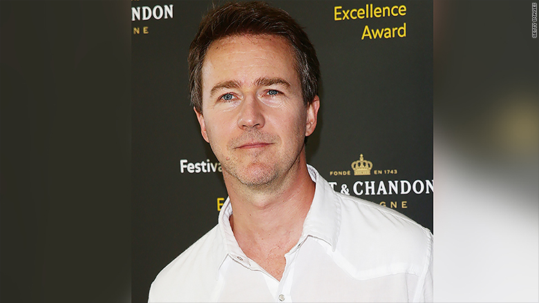 ed norton syrian scientist
