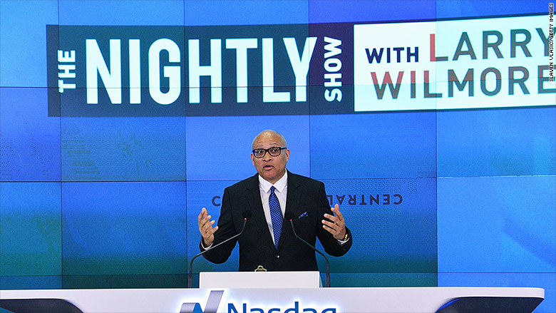 larry wilmore the nightly show