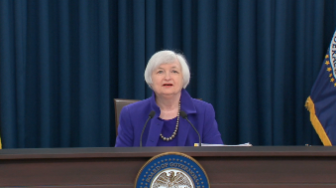 janet yellen raise rates