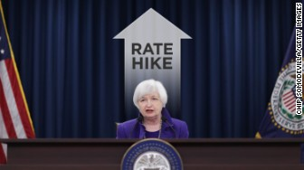 yellen rate hike dec 16