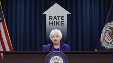 Janet Yellen signals March rate hike is possible