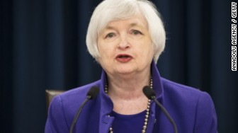 janet yellen fed rate hike