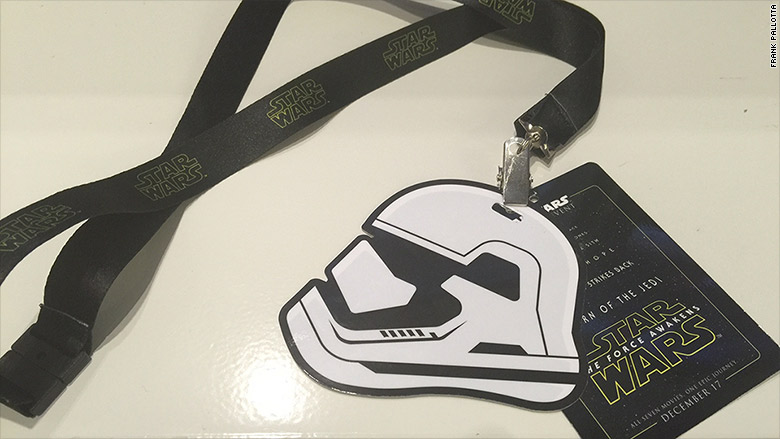 stormtrooper lanyard