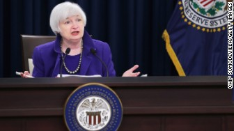 janet yellen press conference