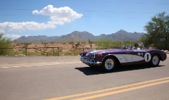 This purple $800 Corvette, could be worth $1 million