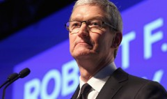 Apple pay: What Tim Cook and other top execs make