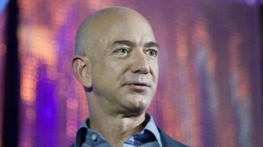 Amazon stock nears $1,000 after earnings beat