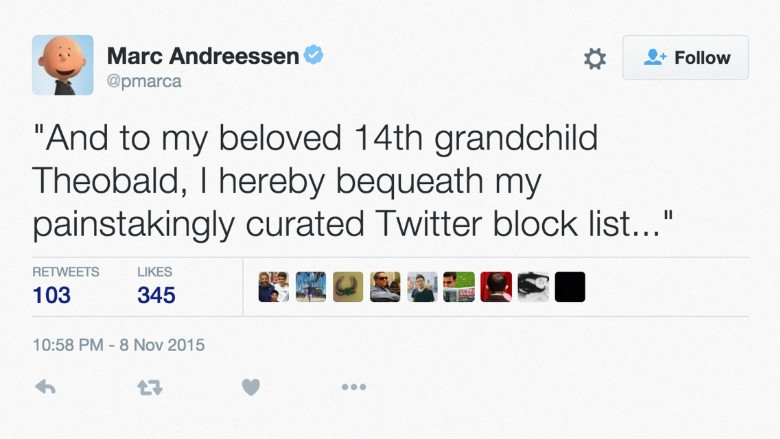 marc anderson stand alone tweet