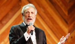 What's on George Zimmer's wish list