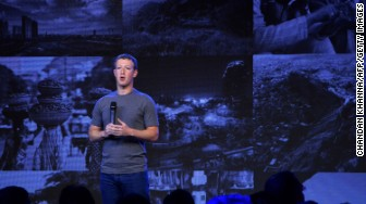 mark zuckerberg new delhi india