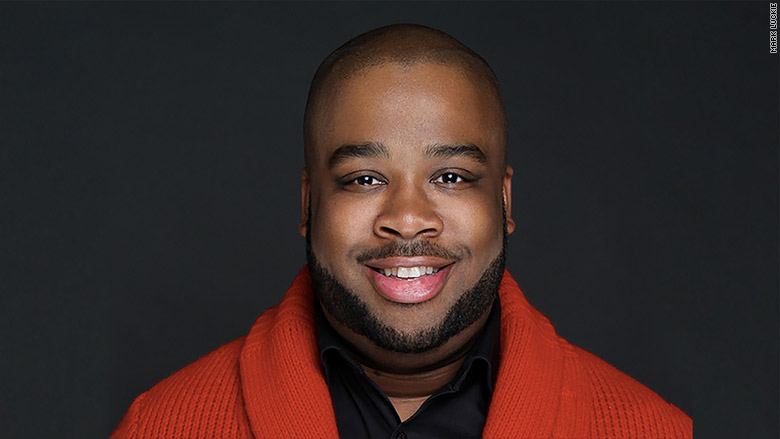 15 questions mark luckie