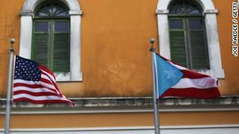 puerto rico flag economy