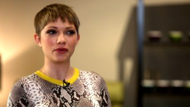 Tavi Gevinson is a 19 year-old Anna Wintour