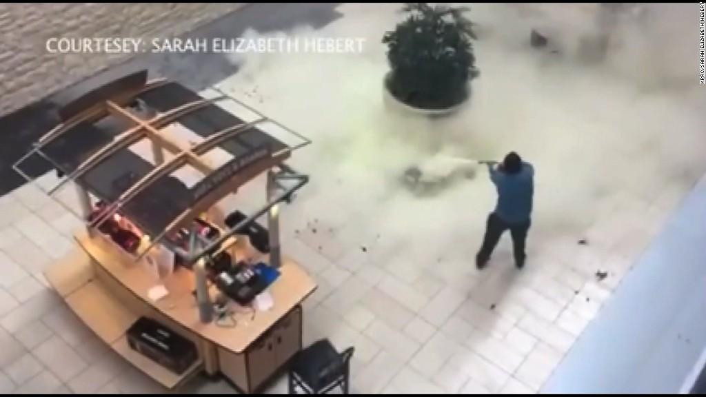 Hoverboard concerns after series of fires
