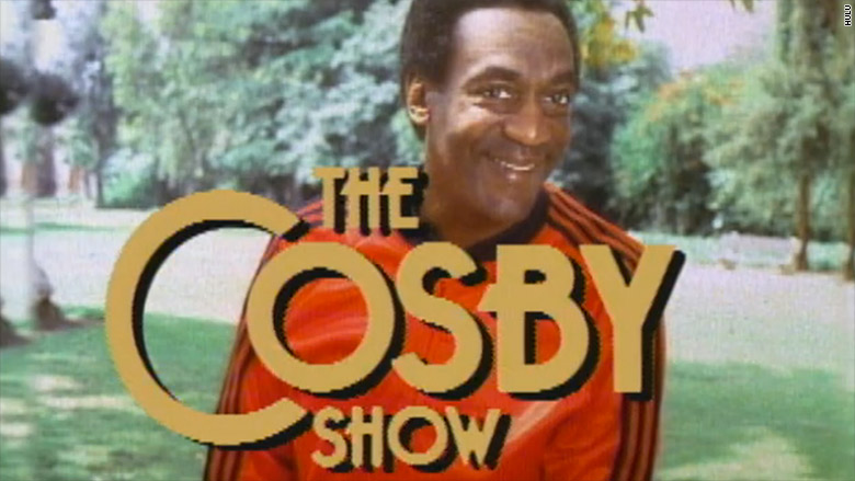 the cosby show title