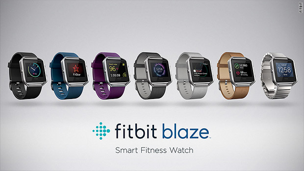 No Super Bowl bump for Fitbit. Stock at all-time low