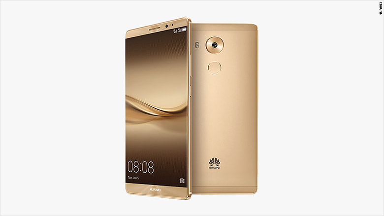 40 Huawei Mate 8 Tips Tricks: Huawei Goes After Apple And Samsung With New Devices At