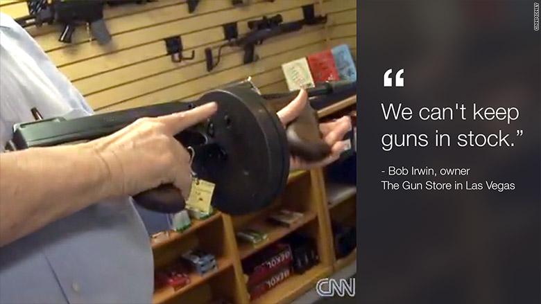 bob irwin guns