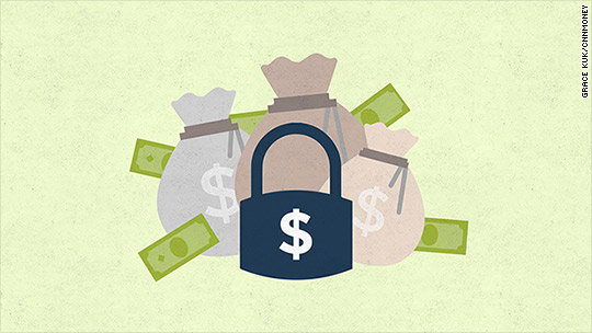 3 things you must do to achieve financial security