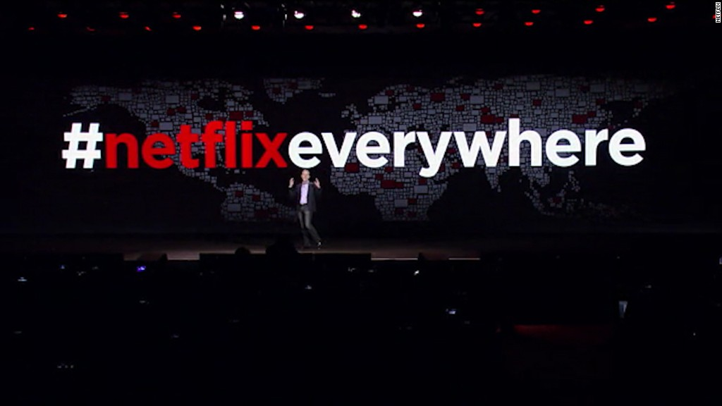 Inside Netflix's plan to get the entire world watching