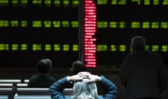 Countdown to China's market meltdown