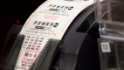 Powerball ticket sold in Indiana hits $435M jackpot