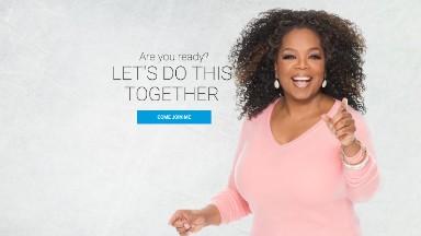 Weight Watchers (and Oprah) are winning the diet war