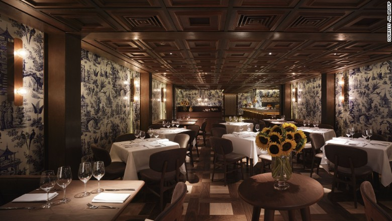 208 restaurant