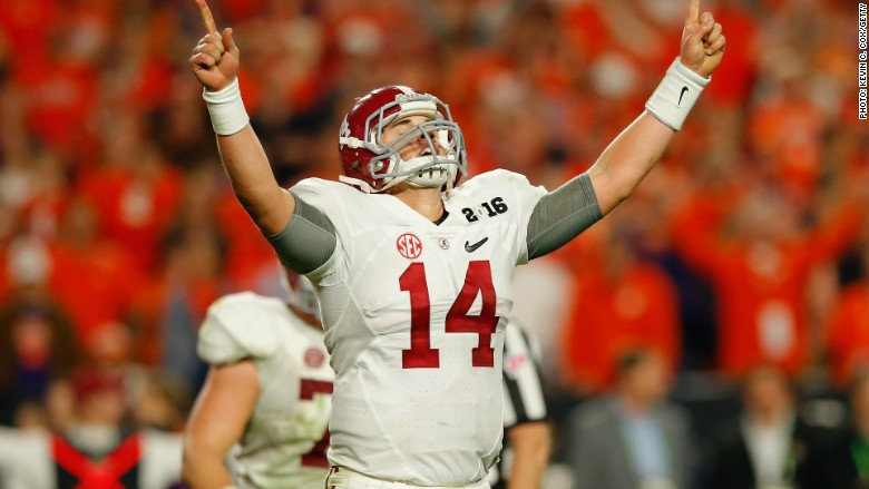 college football scores alabama espn cf