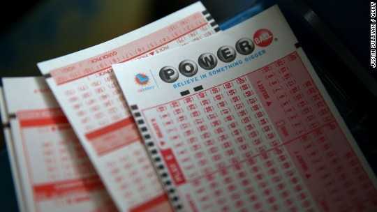 Powerball jackpot increases to $478 million, 5th largest ever