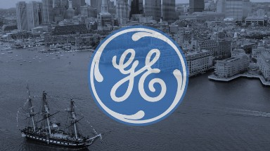 Are GE's days on the Dow numbered?
